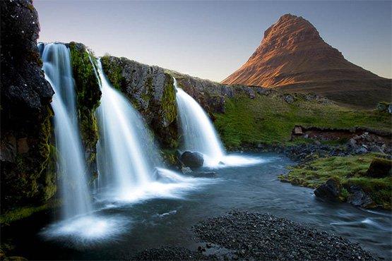 חצי האי סנאפלנסנס, איסלנד