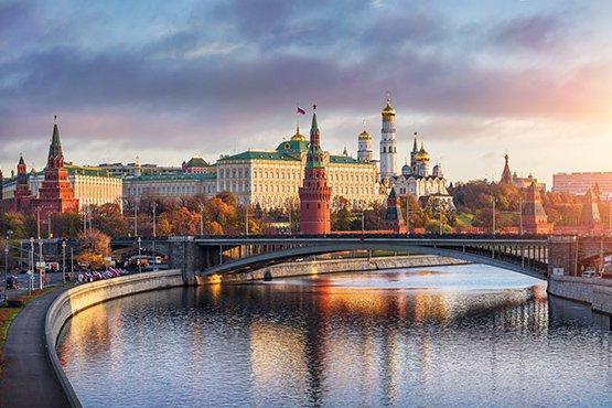 אוצרות מוסקבה – טיול פרטי מודרך במוסקבה | 4 ימים