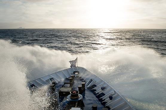 מפליגים מפוארטו מארדין