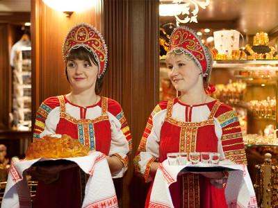 שייט נהרות ברוסיה מוסקבה – סנט פטרסבורג, 13 ימים | חבילת Imperial