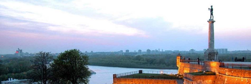כותרת - בלגרד, סרביה