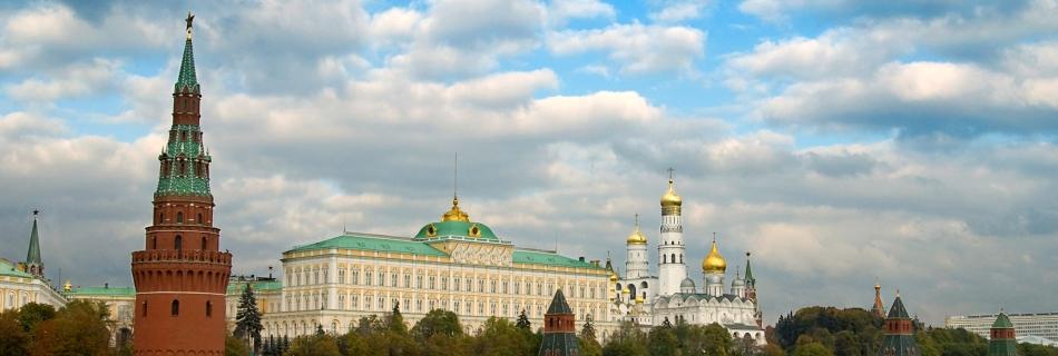 טיולים לרוסיה