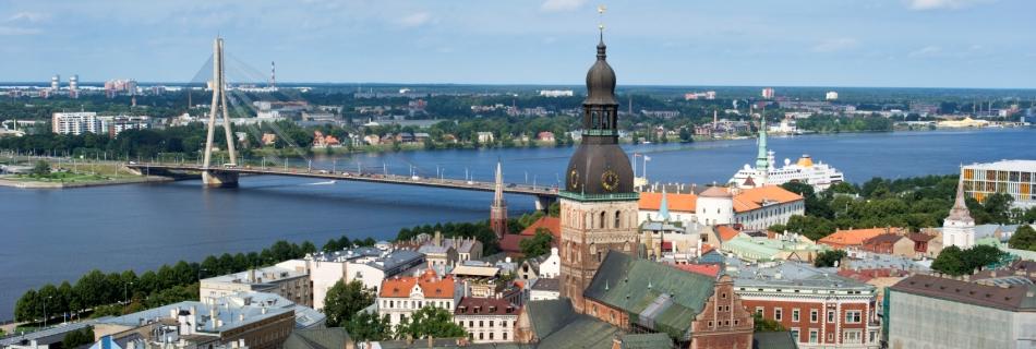 טיולים למדינות הבלטיות: ליטא, לטביה ואסטוניה