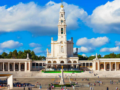 פאטימה (Fatima), פורטוגל