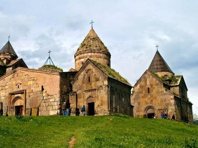 מנזר גושאבאנק