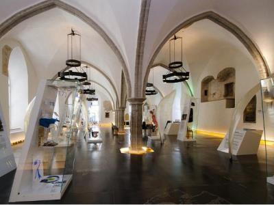 המוזיאון להיסטוריה אסטונית (Tallinn Great Guild Hall), אסטוניה