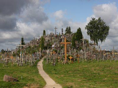 גבעת הצלבים, ליטא
