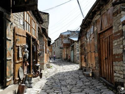 כפר Lahij , אזרבייג'ן
