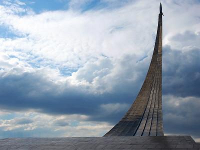 מוזיאון החלל הרוסי, מוסקבה