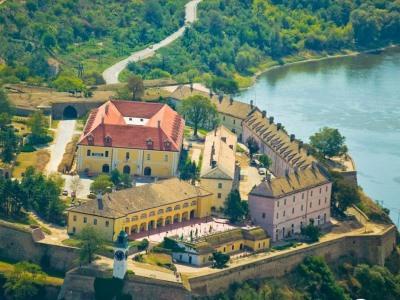 מצודת פטרובראדין | Petrovaradin, סרביה