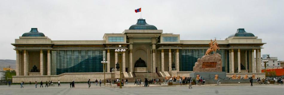 טיולים במונגוליה מבית אותנטיקו