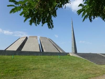 המוזיאון לרצח העם הארמני