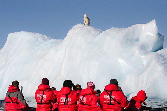 טיול למערב שפיצברגן וכיפת הקרח – הפלגה למערב שפיצברגן וכיפת הקרח | 11 ימים