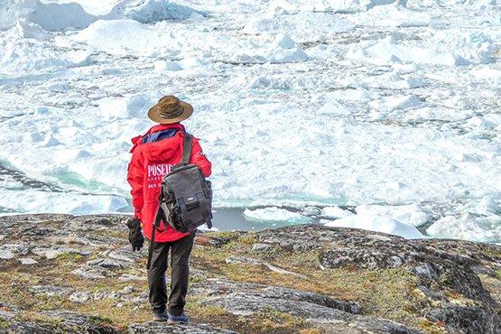 טיול למערב גרינלנד ומפרץ דיסקו – הפלגה למערב גרינלנד ומפרץ דיסקו | 9 ימים