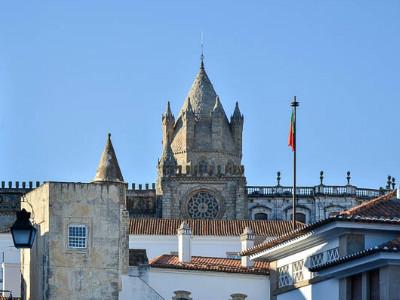 אבורה (Évora, פורטוגל