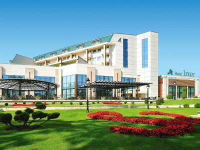 מלון ספא Izvor, סרביה
