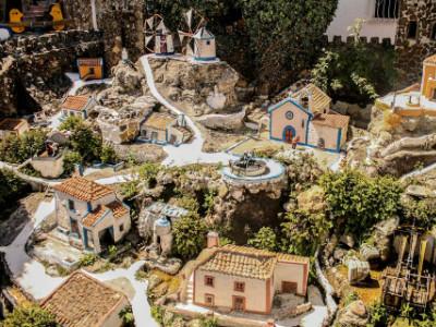 הכפר של ז'וזה פרנקו (José Franco's typical Village), פורטוגל