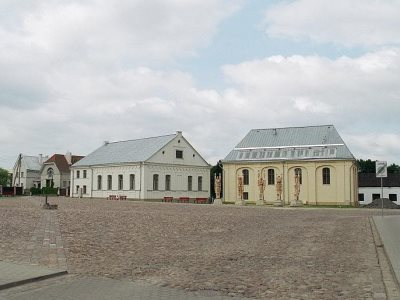 בית הכנסת בקדאייני (Kedainiai), ליטא