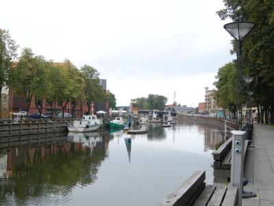 קלייפדה, ליטא