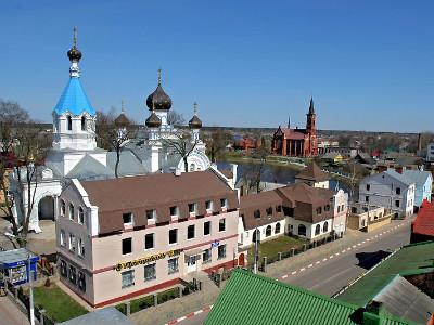 טיול שורשים בבלארוס וליטא | 15-19.09.2016