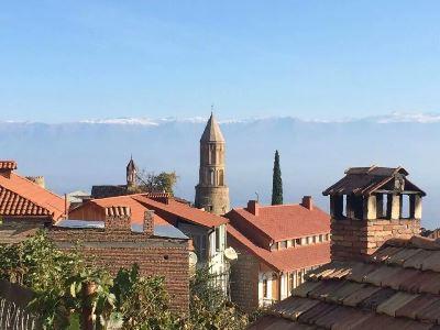 טיול פרטי מודרך בגאורגיה, ארמניה ואזרבייג'ן | 16 ימים