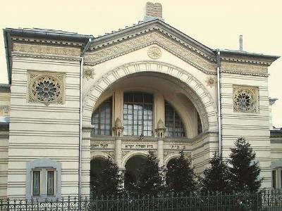 בית הנכסת של וילנה, ליטא
