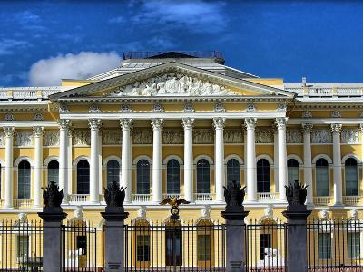 המוזיאון הרוסי