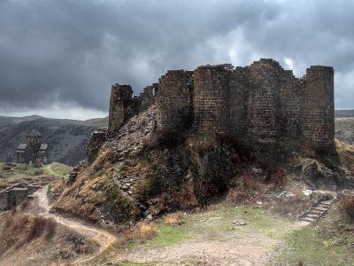 מבצר אמברד