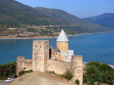 מצודת אנאנורי