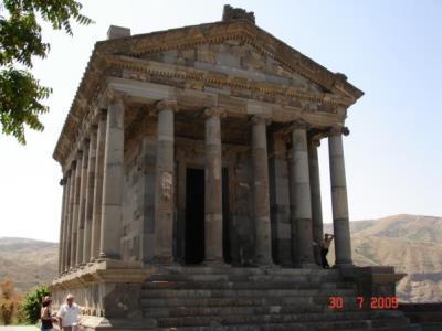 גארני, ארמניה