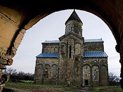 מנזר גלתי