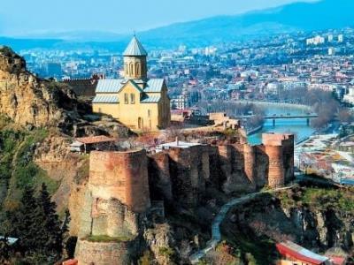 מצודת נריקלה