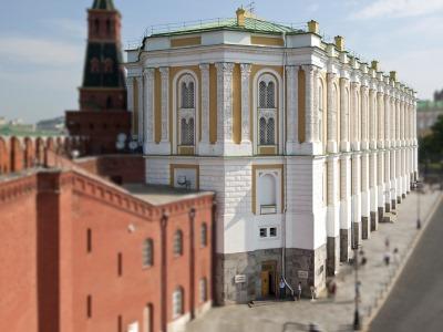 מוזיאון אוצרות הצארים