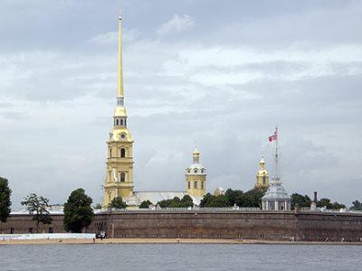 מבצר פטרופבלובסקיה