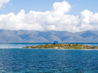אגם סוואן, ארמניה