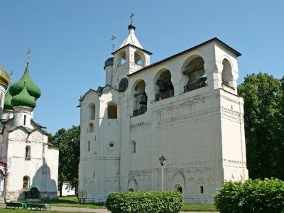 מנזר ישו המושיע