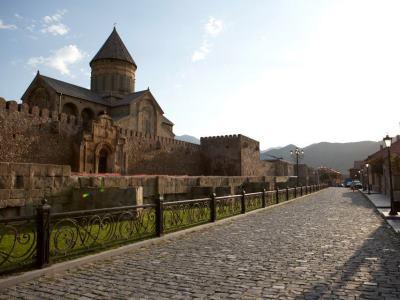קתדרלת סווטיצחובלי