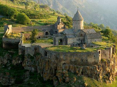 מנזר טאטב