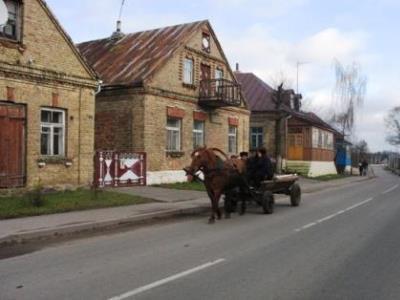 טיול שורשים בבלארוס, ליטא וריגה | 09-17.06.2014 | משפחת דונר