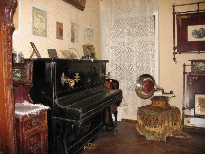 אוקראינה, המוזיאון לתולדות יהודי אודסה