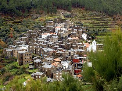כפר פיודאו (Piódão), פורטוגל