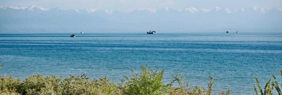 אגם איסי קול, טיולים בקירגיזסטן ואוזבקיסטן מבית אותנטיקו