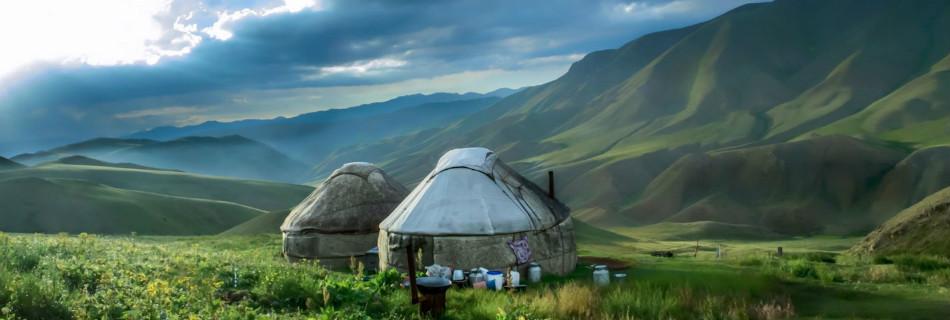 טיולים בקירגיזסטן ואוזבקיסטן מבית אותנטיקו