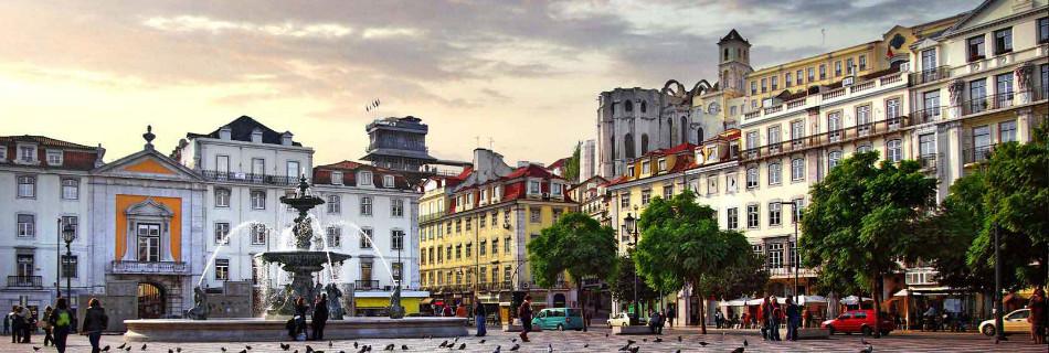 טיולים בפורטוגל | טיולים פרטיים מבית אותנטיקו