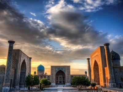 באוזבקיסטן המופלאה – טיול פרטי מודרך באוזבקיסטן | 9 ימים