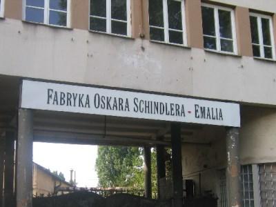 מפעל שינדלר בקרקוב, פולין