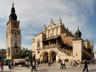 קרקוב, פולין