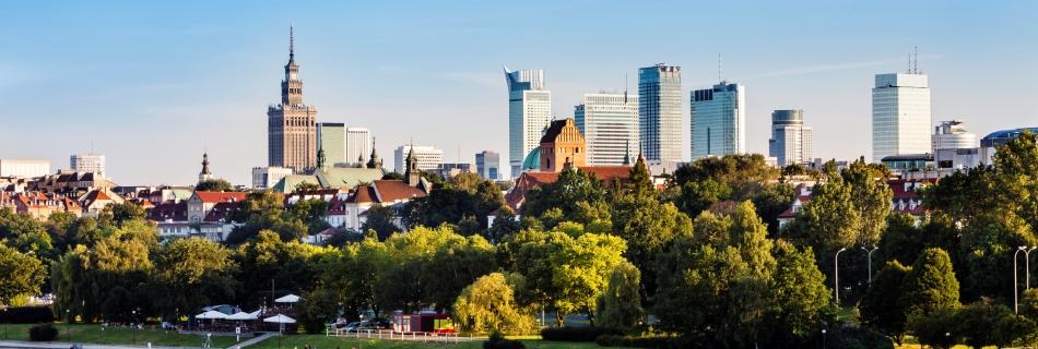 ורשה, טיולי פרימיום בפולין