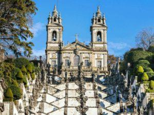 בראגה (Braga), פורטוגל