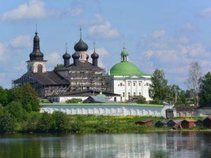 גוריצי, שיט נהרות ברוסיה